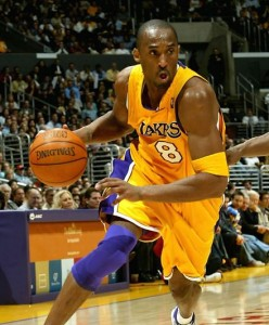 kobe bryant 248x300 I Wear Basketball Shorts to Work, But My Name Is Not Kobe