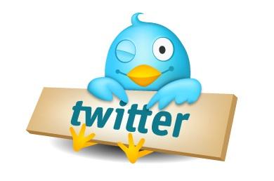 Следи ни в Twitter