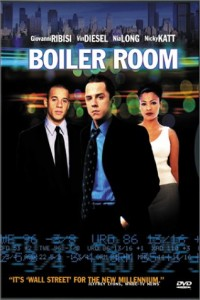 BoilerRoom 200x300 21 Inspirational Entrepreneur Movies