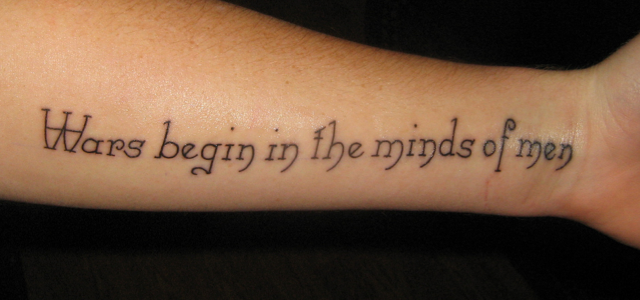 12 Entrepreneur Quotes You Should Tattoo on Your Arms