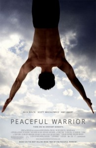 peaceful warrior1 195x300 21 Inspirational Entrepreneur Movies