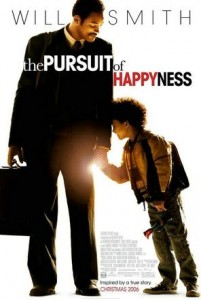 pursuit of happyness1 201x300 21 Inspirational Entrepreneur Movies