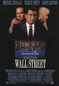 wall street 207x300 21 Inspirational Entrepreneur Movies