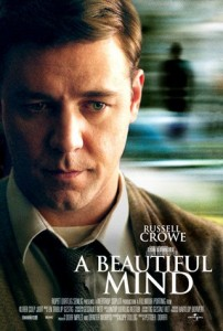 beautiful mind 202x300 21 Inspirational Movies For Young Entrepreneurs