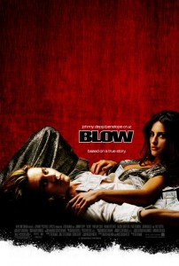blow 202x300 21 Inspirational Movies For Young Entrepreneurs