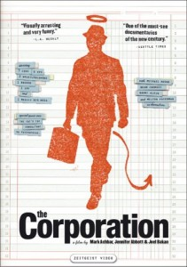 corporation 211x300 21 Inspirational Movies For Young Entrepreneurs