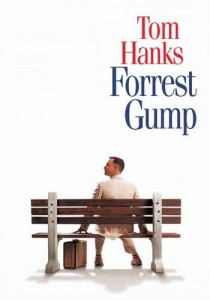 forrest gump poster 210x300 21 Inspirational Movies For Young Entrepreneurs