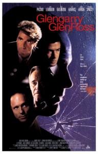 glengarry glen ross 192x300 21 Inspirational Movies For Young Entrepreneurs